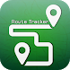 Route Tracker Plus by Grepix Infotech