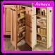 Kitchen Cabinet Designs by Rahayu