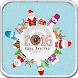 Christmas and New Year 2016 by eCreateApp