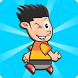 Spikey Runner by Pushtii Apps