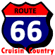 ROUTE 66 CRUISIN COUNTRY by Scorpion Radio Group Inc