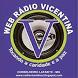 Rádio Vicentina by Aplicativos - Autodj Host