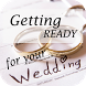 Getting ready for your wedding by SunflowerBlogger