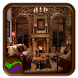 Furniture Rustic Living Room by Syclonapps