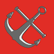 Anchor Toss by Testament Creative, LLC