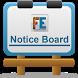 Faadoo College Notice Board by Engineering Apps