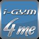 IGym4ME by Virtuagym Professional