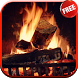 Fireplace Video Live Wallpaper by CharlyK LWP