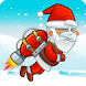 Flying Santa Gifts by GENNEX GAMES