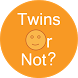 Twins Or Not Twins by LiFish