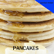 Make pancake recipes by Apps Connect Pro