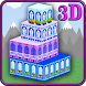 Build Tower for Princess 3D.