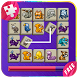 Onet Connect Animal 4 by PuzzleStudios