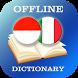 Indonesian-Italian Dictionary