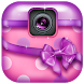 Cute Girl Selfie Photo Editor by BEAUTY LINX
