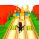 Stickman subway runner: 3D by TIDev