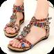 Flat Sandals Ideas by Elfarras