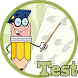Aprende Ortografía con Tests by The city of the apps