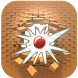 the Brick Breaker ball game by Games apps Morocco