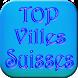 Top Villes Suisses by DevTek Studios