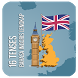 16 Tenses Bahasa Inggris by EdukaPlay