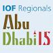 IOF Regionals: Abu Dhabi 2015