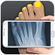 XRay Scanner Cam Real Prank by O-Apps and Games