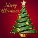 Merry Christmas Ecard Greeting by LZhen Studio