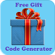 Free Gift Code Generator by My Jokes