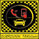 Taxi Client Dubrovnik by Deni Borovac