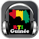 RTI Guinée by MafroMedia