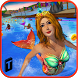 Mermaid Race 2016 by Tapinator, Inc. (Ticker: TAPM)