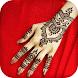 Mehndi Design Heena tattos by Vipulpatel808