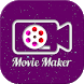 Video Maker - Movie Editor Pro by Studio Video Editor