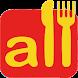 ALLFood - доставки еды по городу