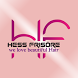 HESS Friseure by Jetvis GmbH