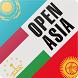 Open Asia by Slonworks