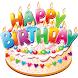 2017 Birthday Wishes Status by GL Gadhiya Infotech