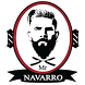 Mr. Navarro Barbearia by SalãoVIP
