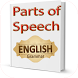 Parts of Speech English by AppStorm Lab