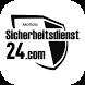 Sicherheitsdienst 24 GmbH by Therapeutenverzeichnis.eu