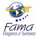 Fama Viagens by CNTEC