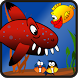 Shifty the Shark by Blue Goat Games
