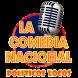 La Comedia Nacional by Quetepegoleche Producciones