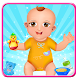 Twins Baby Care and Feeding by Games Highway
