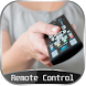 Remote Control TV by ISHAQ-JH