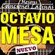 Octavio Mesa canciones letras su conjunto musicas