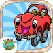 Car games for kids by Meza Apps