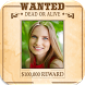 Wanted Poster Frames by Velosys