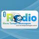 Rádio Novo Tempo Mensagem